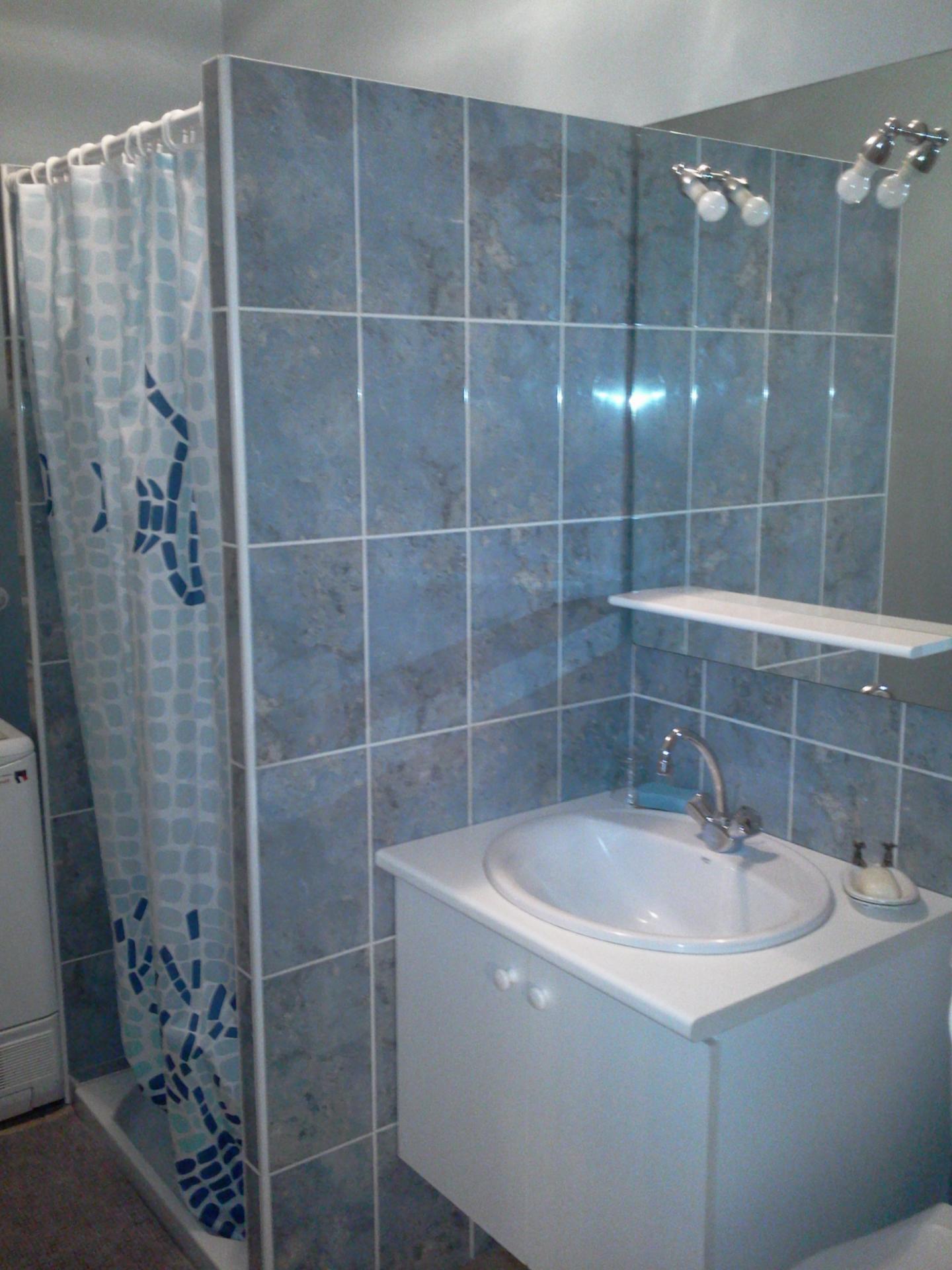 La salle de bain for Presentation salle de bain